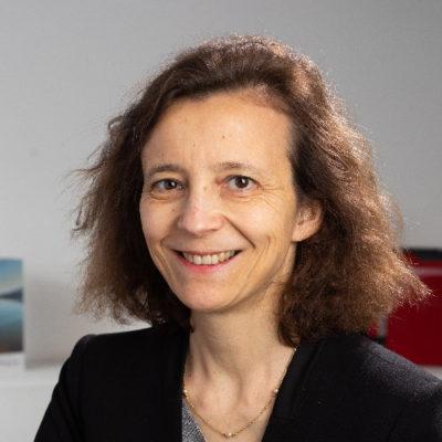 Anne-Laure Paté
