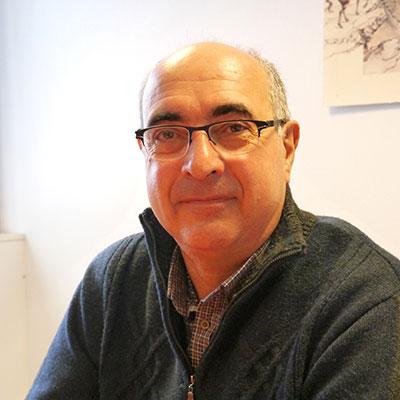 Michel Fons Directeur Général de Concrete Layer Innovations
