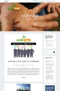 Blog agrifind.fr