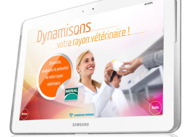 Argumentaire commercial interactif