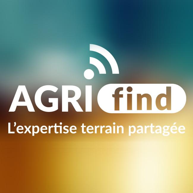 Logo Agrifind