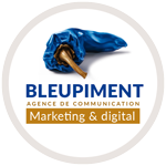 Bleupiment agence de communication Marketing et digital