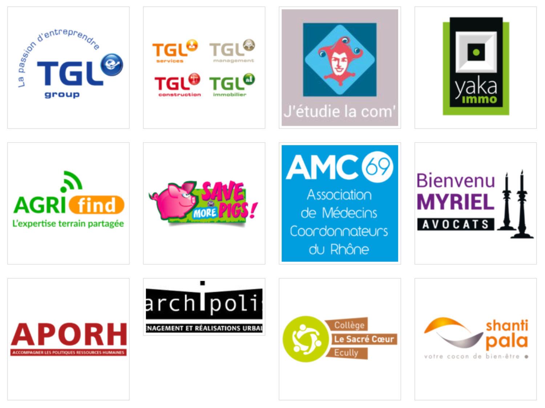 Création d'un logotype : de quoi parle-t on ?