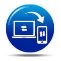 Un site web responsive design