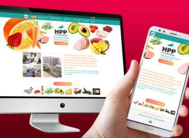Nouveau site web pour HPP Atlantique